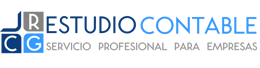 Logo ESTUDIO CONTABLE RCG